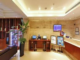 best price on hanting hotel shanghai bund east nanjing road center