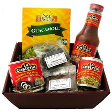 mexican gift basket buy mexican gift basket online in the uk and london