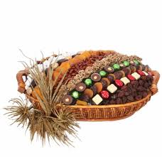 fruit and nut gift baskets chocolate dried fruit basket nut gift baskets