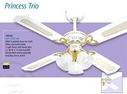 disney princess ceiling fan princess ceiling fan ceiling fan inch 4 blade ceiling fan in white