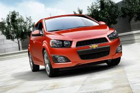 used 2013 chevrolet sonic for sale pricing u0026 features edmunds