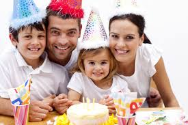 kids birthday party few amazing ideas for celebrating birthday of the