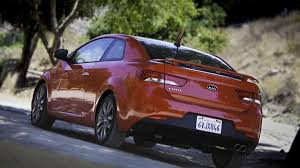 2013 kia forte koup sx review notes autoweek