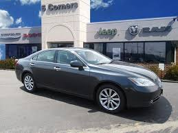 burgundy lexus es 350 new and used lexus for sale u s news u0026 world report