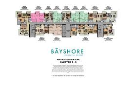 sm mall of asia floor plan bayshore residential resort pagcor entertainment city at