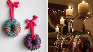 Ideas For Diwali Decoration At Home Easy Home Decoration Ideas For Diwali Life Hacker India