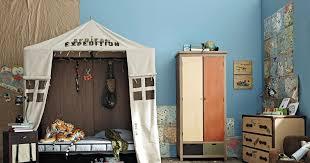 chambre e chambre enfant aventurier par maisons du monde