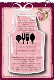 kitchen tea invitation ideas the wedding warehouse