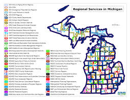 State Of Michigan Map by Rpi 2014 15