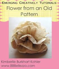 pattern making tissue paper 23 best creative tissue pattern paper creations images on