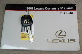 1998 lexus es 300 vinson auto group