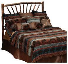 Rustic Comforter Sets Rustic Comforter Sets Western Rustic Bedding Rustic Bedding Sets