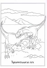 dinosaur color pages pinterest kids colouring coloring
