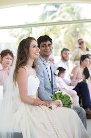 fusion wedding band real wedding a destination mexican indian wedding part i kate