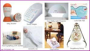 Best Crib Mattress 2014 by The Best Baby Soothers That Help Baby Go To Sleep And Stay Asleep