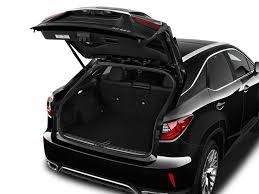 lexus rx hawaii image 2016 lexus rx 350 awd 4 door f sport trunk size 1024 x