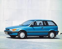 mitsubishi mirage 1990 mitsubishi colt 3 doors specs 1988 1989 1990 1991 1992