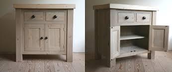 stand alone kitchen furniture handmade solid wood base units freestanding kitchen units
