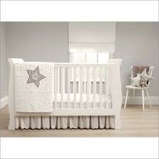 Flannel Crib Bedding Bedding Cribs Rustic Blanket Machine Washable Mini Cribs Nature