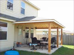 outdoor ideas wonderful slatted patio roof building a covered