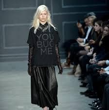 york fashion week fall 2014 vera
