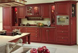 Wooden Furniture For Kitchen Yb System Furniture Decoration Access