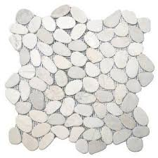 best 25 pebble tiles ideas on pebble tile shower