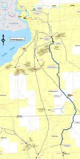 Map Of New York And Pennsylvania by Feds Mull Northern Access Gas Pipeline Approval News