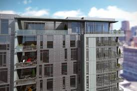 Condo Building Plans by River North Real Estate News What U0027s Happening In River North