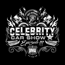Asm Auto Upholstery T Shirts Celebrity Car Show Episode Iii Carshowworld Com