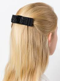 bow hair salvatore ferragamo vara bow hair clip farfetch