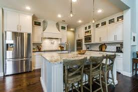 what is trend in kitchen cabinets 2020 kitchen design trends dfw improved