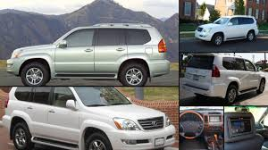 lexus wagon 2005 lexus gx all years and modifications with reviews msrp ratings