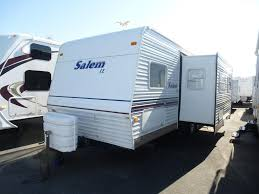 2003 forest river salem le 26bhss travel trailer indianapolis in