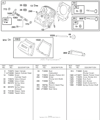 briggs and stratton 247432 0113 e9 parts diagrams