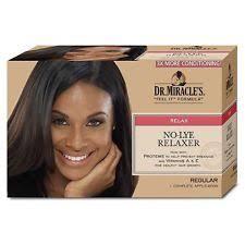 top relaxers for black hair hair relaxer ebay