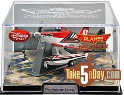 disney planes fire u0026 rescue disney store diecasts ready