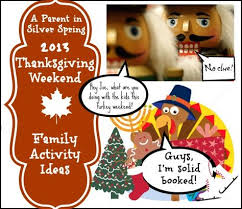 dc thanksgiving weekend awesome events activities to check out