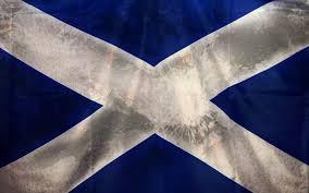 Blue Flag White X September 2014 U2013 Ian Hawkins