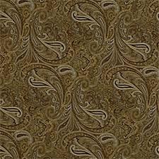 Robert Allen Drapery Fabric Patna Paisley Fawn By Robert Allen Drapery Fabric 11226