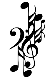 100 music notes symbol tattoo designs i want this on my