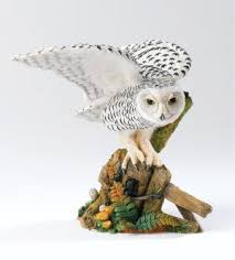 snowy owl ornament birds of prey snowy owl ornaments