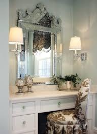 10 types of bathroom mirrors