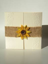 Sunflower Wedding Invitations Burlap Wedding Invitations Uk Finding Wedding Ideas