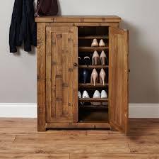 Large Shoe Storage Cabinet Furniture Dark Also Toger With Wood Shoe Storage Cabinet Advice For Shoes