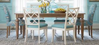 Teal Dining Table Rectangular Tables