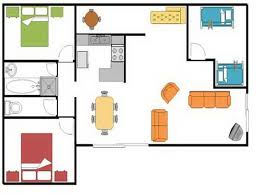 simple house with floor plan lovely decoration simple house plans related house floor plan