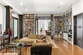 Tribeca Apartment Sculptor Richard Serra Snags Tribeca Loft With Studio Space For 7