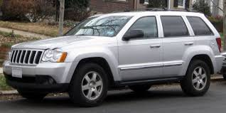 2008 jeep grand cherokee u2013 strongauto