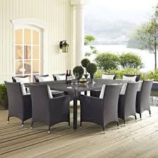 Outdoor Dining Room Furniture Outdoor Dining Tables Shop The Best Deals For Oct 2017